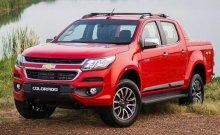 Bán Chevrolet Colorado mua trả góp chỉ từ 150 triệu giá 789 triệu tại Điện Biên