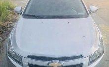 Cần bán gấp Chevrolet Cruze LTZ đời 2010, màu bạc chính chủ, giá 345tr giá 345 triệu tại Tp.HCM
