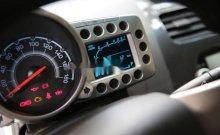 Bán xe Chevolet - Spark LT SX cuối 2013, đăng ký 2014 giá 250 triệu tại Tp.HCM