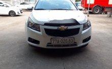 Bán xe Chevrolet Cruze LS đời 2013, màu trắng  giá 360 triệu tại Đắk Lắk