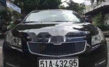 Cần bán gấp Chevrolet Cruze LTZ 2012, màu đen như mới, 370 triệu giá 370 triệu tại Tp.HCM