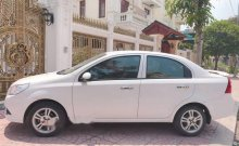 Cần bán gấp Chevrolet Aveo đời 2015, màu trắng như mới giá 338 triệu tại Bắc Ninh