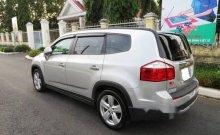 Cần bán lại xe Chevrolet Orlando LTZ 2014, màu bạc số tự động  giá 485 triệu tại BR-Vũng Tàu