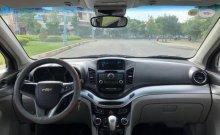 Bán xe Chevrolet Orlando LTZ năm 2012, màu bạc số tự động giá 405 triệu tại Tp.HCM