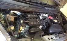 Bán Chevrolet Spark 1.2 LT năm sản xuất 2012, màu bạc, giá 240 triệu giá 240 triệu tại Tp.HCM