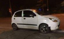 Cần bán lại xe Chevrolet Spark đời 2009, màu trắng giá 98 triệu tại Hà Giang