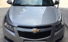 Bán gấp Cruze 2015 Đk 2016, màu bạc, số sàn, xe chuẩn đẹp giá 385 triệu tại Tp.HCM