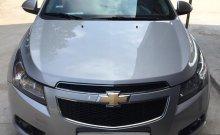 Bán gấp Cruze 2015 ĐK 2016 màu bạc số sàn, xe chuẩn đẹp  giá 385 triệu tại Tp.HCM