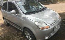 Bán Chevrolet Spark Van sản xuất 2008, màu bạc giá 110 triệu tại Đồng Nai