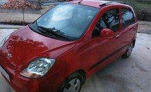 Cần bán xe Chevrolet Spark Ls đời 2009, màu đỏ, nhập khẩu nguyên chiếc giá 142 triệu tại Lâm Đồng