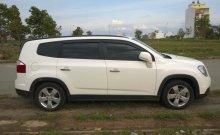 Bán Chevrolet Orlando LTZ đời 2015, màu trắng, đẹp như mới giá 535 triệu tại Tp.HCM