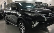 Bán xe Fortuner G 2018, Fortuner V 2018 Nhập khẩu nguyên chiếc giá 1 tỷ 26 tr tại Hà Nội