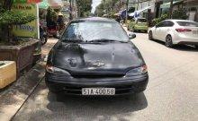 Bán Chevrolet Tracker đời 1996, màu đen, 95tr giá 95 triệu tại Cần Thơ