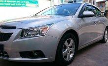 Cần bán xe Chevrolet Cruze Ltz 1.8, đời 2010, màu bạc giá 359 triệu tại BR-Vũng Tàu