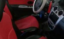 Bán ô tô Chevrolet Spark đời 2009, màu bạc xe gia đình giá 105 triệu tại Lai Châu
