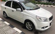 Cần bán Chevrolet Aveo LTZ đời 2014, màu trắng, giá chỉ 328 triệu giá 328 triệu tại Tp.HCM