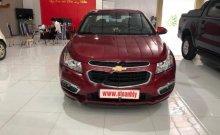 Bán Chevrolet Cruze LT 1.6L sản xuất năm 2017, màu đỏ   giá 505 triệu tại Hà Giang