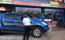 Cần bán Chevrolet Colorado LTZ  MT sản xuất năm 2014 giá 435 triệu tại Ninh Bình