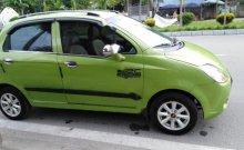 Bán xe Chevrolet Spark LT sản xuất 2008, màu xanh lục giá 126 triệu tại Bình Dương