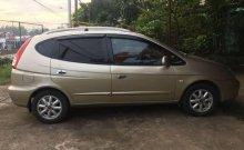 Cần bán Chevrolet Vivant CDX sản xuất 2008, màu vàng  giá 195 triệu tại Đồng Nai