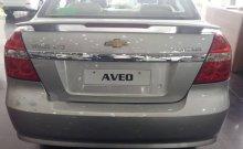 Cần bán Chevrolet Aveo sản xuất năm 2018, màu bạc, giá chỉ 459 triệu giá 459 triệu tại Cà Mau