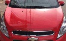 Bán Chevrolet Spark LT sản xuất 2015, màu đỏ, giá 265tr giá 265 triệu tại Đắk Lắk
