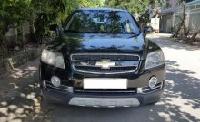 Bán xe Chevrolet Captiva Maxx LTZ Model 2012 giá 435 triệu tại Tp.HCM