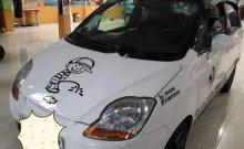 Cần bán gấp Chevrolet Spark đời 2008, màu trắng giá 128 triệu tại Bình Thuận