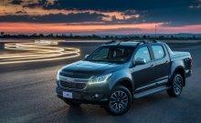 Bán xe Colorado mới, đủ màu, giao xe ngay, giá tốt, vay 90% giá 6 tỷ 244 tr tại Lai Châu