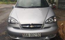 Bán Chevrolet Vivant CDX đời 2008, màu bạc số tự động giá 220 triệu tại An Giang