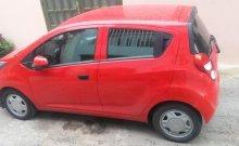 Bán ô tô Chevrolet Spark LS đời 2015, màu đỏ giá 245 triệu tại Tp.HCM