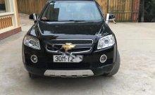 Bán Chevrolet Captiva LTZ 2.4 AT đời 2008, màu đen giá 305 triệu tại Cao Bằng