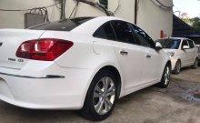 Cần bán Chevrolet Cruze 1.8 đời 2015, màu trắng giá 488 triệu tại Hà Nội