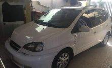 Bán ô tô Chevrolet Vivant 2.0 sản xuất 2008, màu trắng giá 230 triệu tại Cà Mau