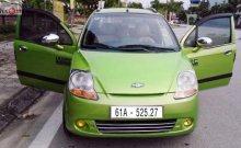 Bán ô tô Chevrolet Spark LT đời 2008 xe gia đình giá 117 triệu tại Tp.HCM
