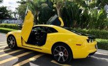 Bán Camaro 3.6 nhập từ Canada, chính chủ sử dụng giá 1 tỷ 250 tr tại Tp.HCM