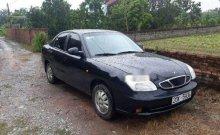 Bán Chevrolet Nubira 1.6 sản xuất năm 2002, màu đen giá 75 triệu tại Hải Dương