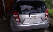 Cần bán lại xe Chevrolet Spark 2014, màu bạc, 190tr giá 190 triệu tại Yên Bái