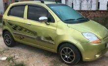 Cần bán gấp Chevrolet Spark Van sản xuất năm 2008, màu xanh lục giá 89 triệu tại Bình Dương
