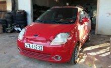 Cần bán Spark Super, 4 máy, đời 2009, xe đẹp giá 135 triệu tại Đắk Lắk