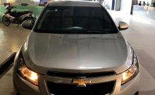 Bán Chevrolet Cruze LS 1.6L năm sản xuất 2015, màu bạc có hỗ trợ trả góp giá 418 triệu tại Tp.HCM