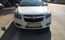 Cần bán xe Chevrolet Cruze LS sản xuất năm 2015, màu trắng giá 415 triệu tại Hà Nội