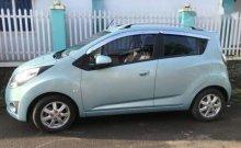 Gia đình bán xe Chevrolet Spark LT sản xuất 2011, màu xanh giá 205 triệu tại Đồng Nai