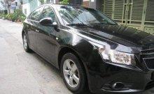 Bán Chevrolet Cruze LTZ đời 2014, màu đen giá 403 triệu tại Tp.HCM