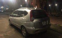 Cần bán Chevrolet Vivant MT năm sản xuất 2008, màu bạc, xe nhà của gia đình công chức giá 230 triệu tại Đà Nẵng