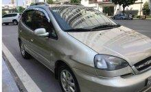 Bán xe Chevrolet Vivant CDX sản xuất 2009, màu vàng số sàn, 188 triệu giá 188 triệu tại Hà Nội