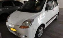 Bán Chevrolet Spark LT đời 2011, màu trắng giá 130 triệu tại Đà Nẵng