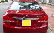 Cần bán Chevrolet Cruze LS đời 2015, màu đỏ số sàn giá 368 triệu tại BR-Vũng Tàu