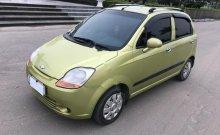 Cần bán xe Chevrolet Spark LS sản xuất năm 2009 giá 115 triệu tại Hà Nội