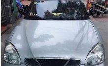 Cần bán lại xe Chevrolet Nubira đời 2001, màu bạc, nhập khẩu, giá tốt giá 95 triệu tại Hải Phòng